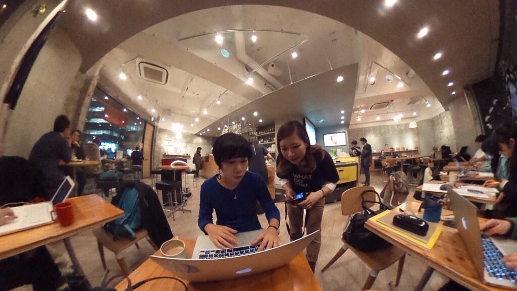 Nifty  Cafe Menu
