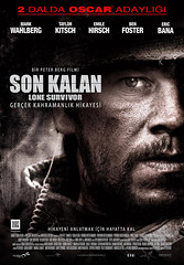 Son Kalan - Lone Survivor (2014)