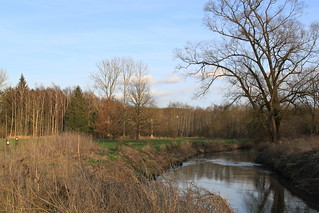 "Nature Reserve ""Doode Bemde"""