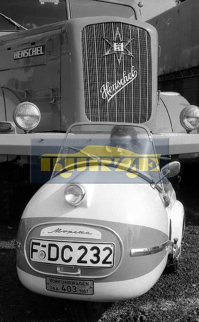 IAA 1957 - Brütsch Mopetta