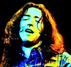 Rory Gallagher -  Portrait ...