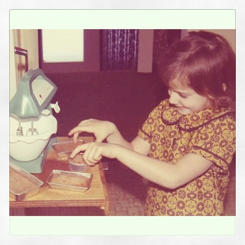 Baking day! #tbt