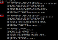 Network Interface Names on Linux