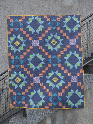 Quilt by OwlsandCo
