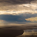 Storm on the Horizon, Cook Inlet, Alaska by shadow1621