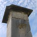 Small photo of Lycian pillar