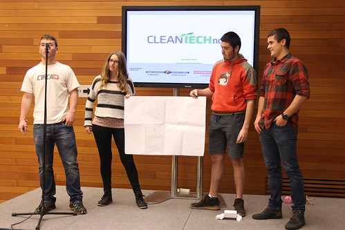 MU Ekoingeniaritza - Cleantech now 2014 05
