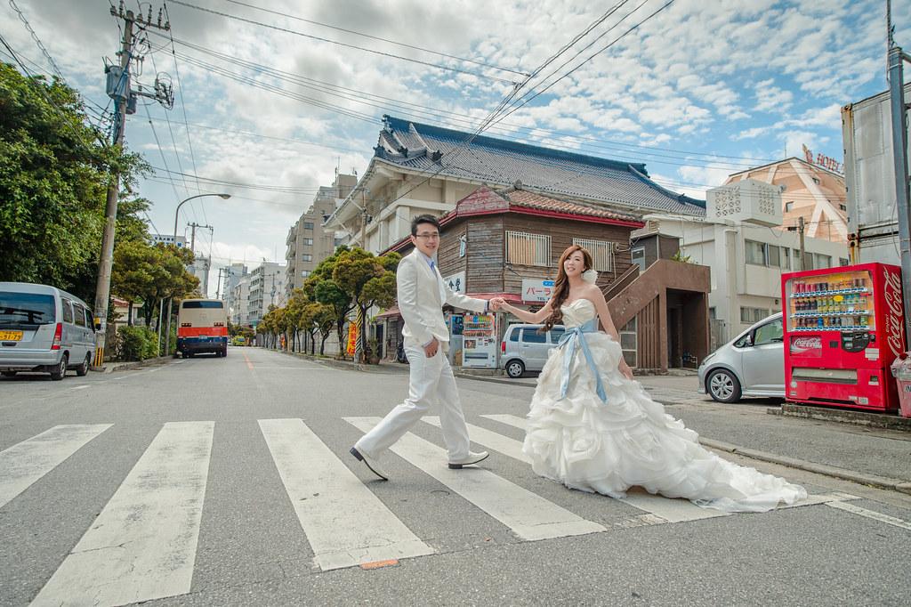 海外自助婚攝