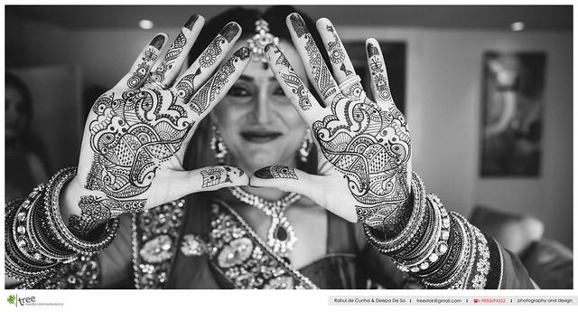 Rahul de Cunha Photography - Ruma & Deepak