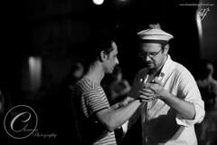 Brussels Tango Festival 2014 (Chauveau)