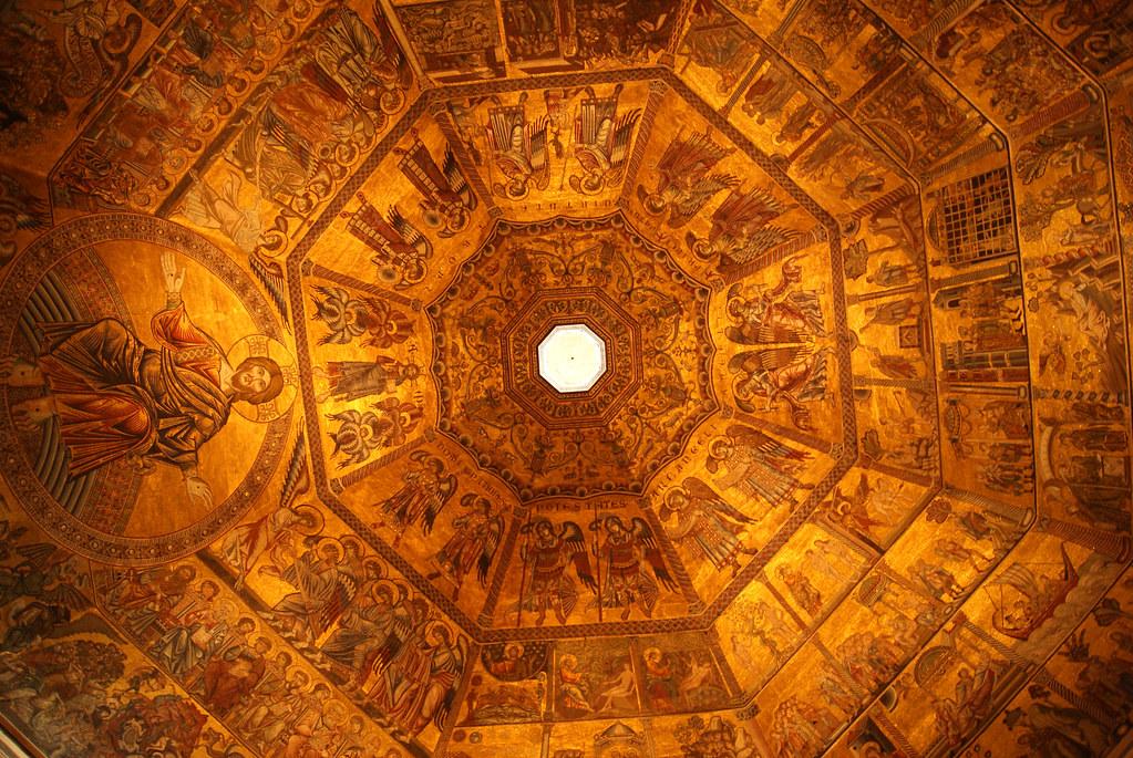 Duomo et battistero-20
