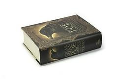Edgar Allen Poe Hollow Book Secret Booksafe Magnet Closure