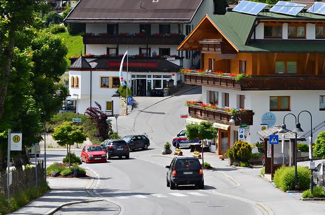 Mosern, Austria
