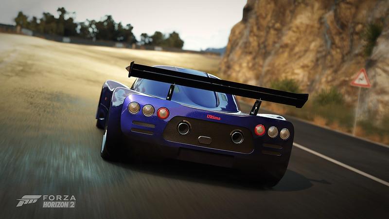 2012 Ultima GTR 720