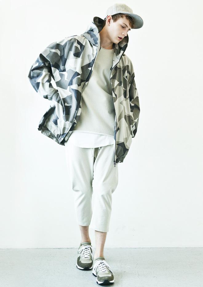 SS16 Tokyo KAZUYUKI KUMAGAI009_Clement(fashionsnap)