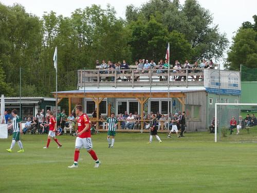 28.06.15 SV Grün Weiß Siebenbäumen vs. VFB Lübeck