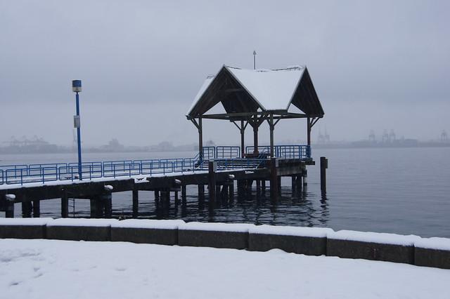 Wharf to Sehlter, Sony SLT-A33, Sony DT 18-55mm F3.5-5.6 SAM (SAL1855)