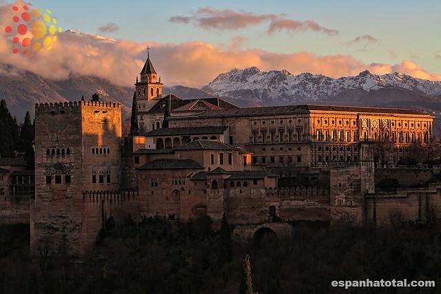 quando visitar a Andaluzia