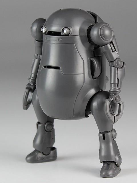長谷川《35機動機器人》1/35比例組裝模型「光&黑影」2017WF(冬)展覽限定版本!