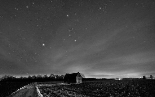 (The old Barn) Orion-Edition