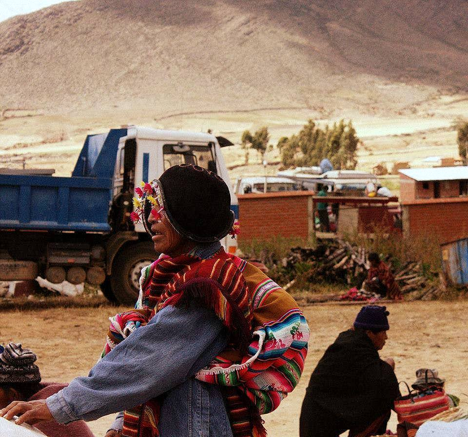 #travelbloggerindia #boliviatourism #southamerica #tarabuco
