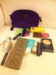 Toiletries: cosmetics