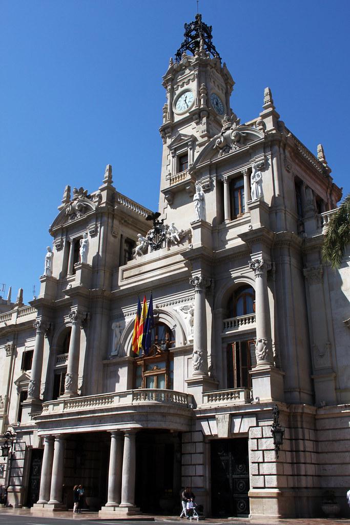 Goodbye Spain