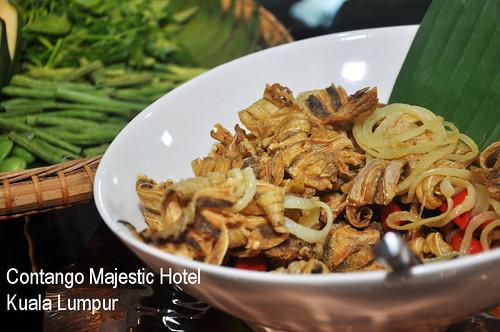 Contango Majestic Hotel Kuala Lumpur 10