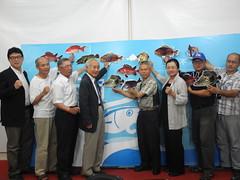 5月30日海洋日護魚大會師預告記者會。