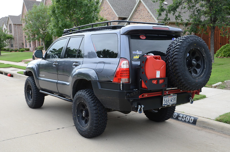 Sorry But Yes Another Tire Thread Toyota 4runner Forum