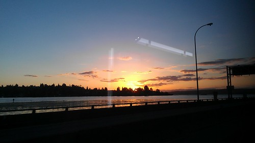 Good morning (view from bus) by christopher575