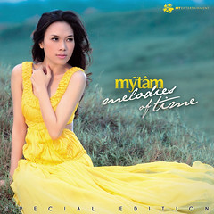Mỹ Tâm – Melodies Of Time (Special Edition) (2010) (MP3) [Album]