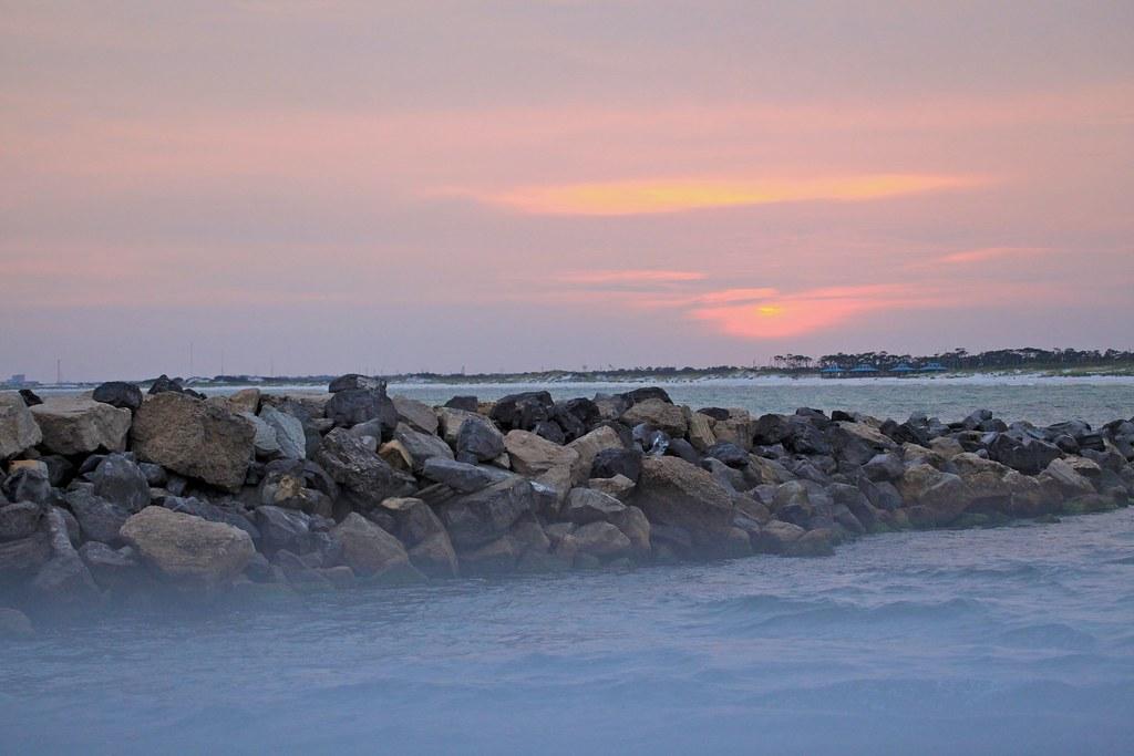 Sunset Beach Blvd Niceville Fl