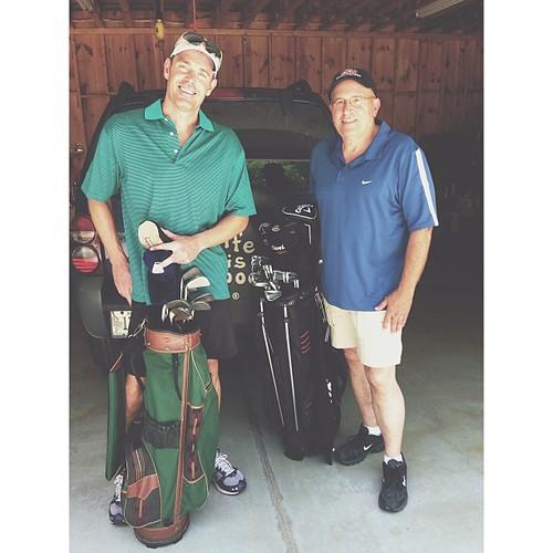 Golfing #family #bpcphonephotographyprokect #ejksummer2013