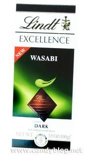 Lindt Wasabi