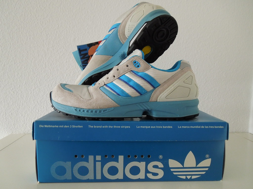 acheter adidas torsion zx 5000