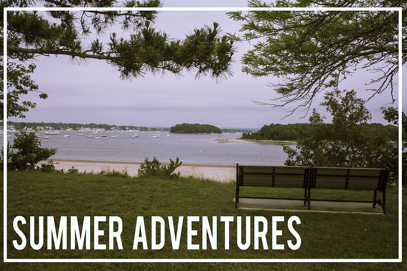 Summer Adventures-Onset
