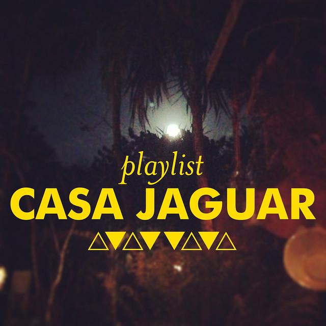 PlaylistCasaJaguar