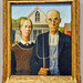 American Gothic by Thank You 7.5 Million Visitors!