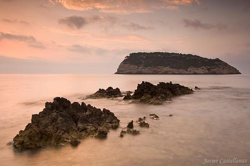marina sunrise landscape islands marine paisaje amanecer isla portichol bochorno hitechreversegraduatednd06 leend03soft tyholder