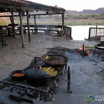 Breakfast Braai (BBQ) - Northern Cape, South Africa
