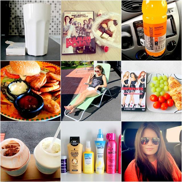 Instagram postaukset