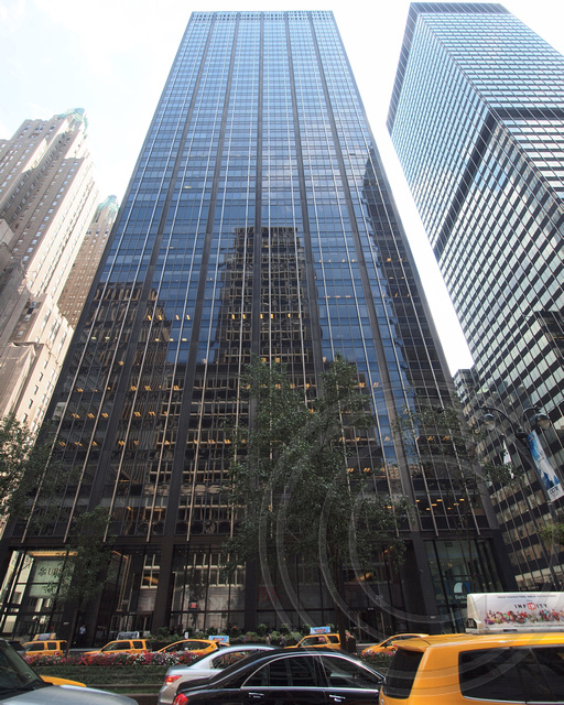 299 Park Avenue Westvaco Building Building Buddy: UBS Investment Bank Office