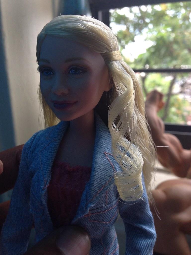 Ashley Doll Nude Photos 34