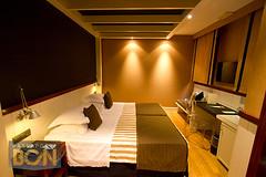 Hotel U232, Barcelona