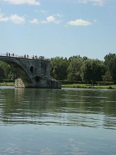 085 Pont d'Avignon