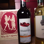 Wine of the Month Club Classic Series - DSCF1493
