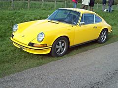574 Porsche 911S (1969)