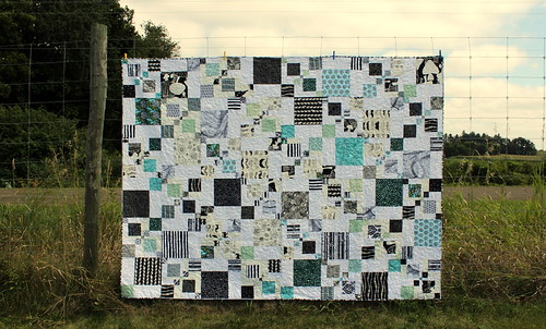 My Brother's Quilt