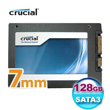 SSD 硬碟 128GB